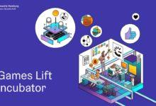 Photo of Gamecity Hamburg запускает этап подачи заявок на инкубатор «Games Lift»