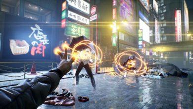Ghostwire: Tokyo на PS5 и ПК выйдет в 2021 году