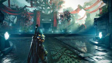 Godfall выйдет на PS5 и ПК в 2020 году