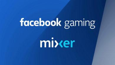 Photo of Mixer закрывается