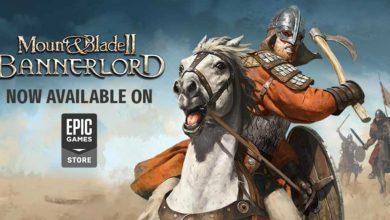Mount & Blade 2: Bannerlord теперь доступен в магазине Epic Games со скидкой в 20%