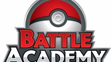 Photo of Pokémon представляет новую настольную коллекционную карточную игру Battle Academy