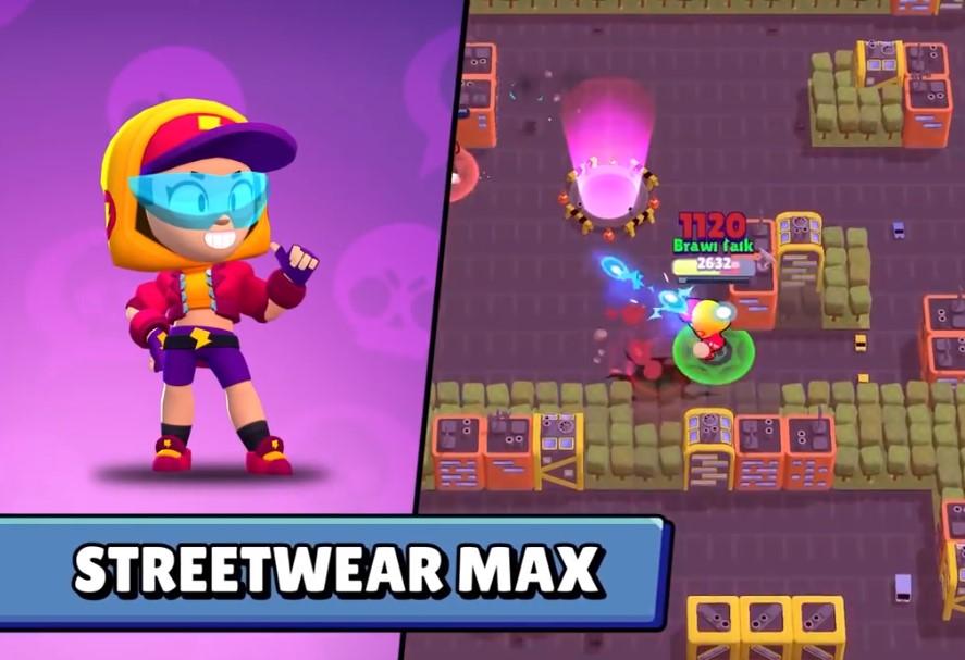 Streetwear Max