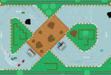 Total Arcade Racing присоединяется к Steam Game Festival 2020
