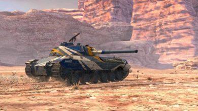 World of Tanks Blitz исполняется 6 лет