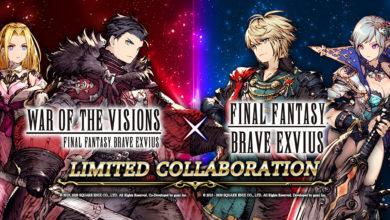 Photo of Бонусные награды, новые призываемые персонажи и специальные квесты ждут игроков в War of the Visions: Final Fantasy Brave Exvius и Final Fantasy: Brave Exvius