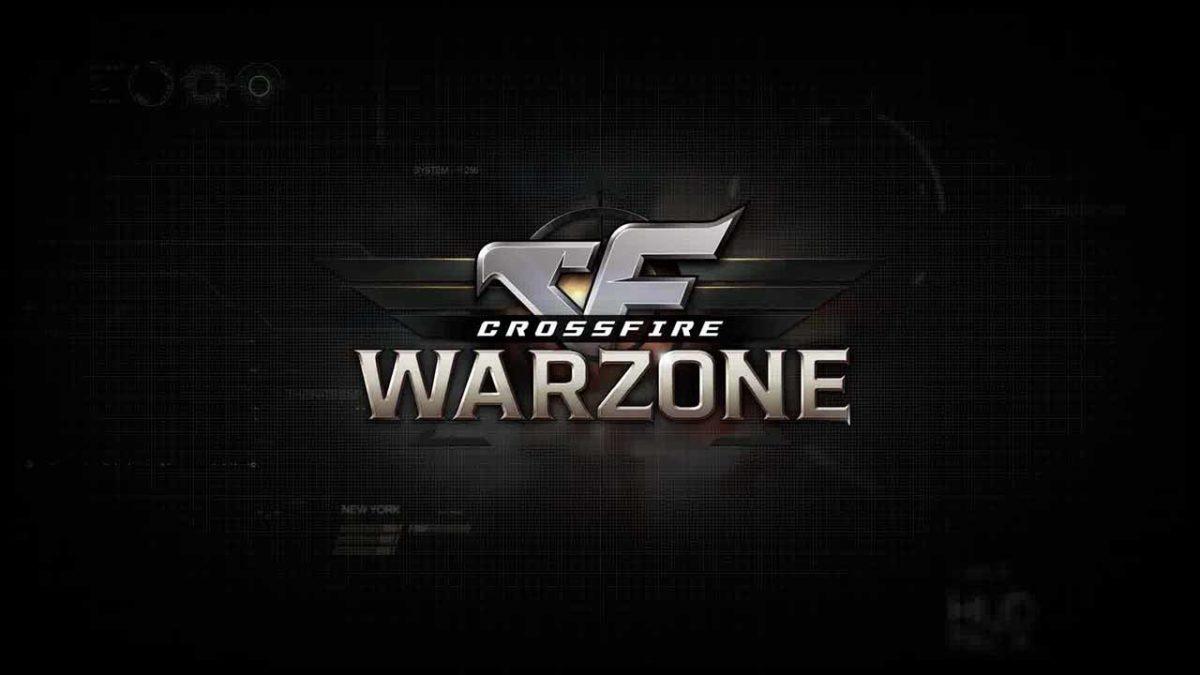 Весь мир является зоной боевых действий. CrossFire: Warzone вышла по всему миру
