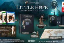 Photo of Видеоигра в жанре ужасов The Dark Pictures Anthology: Little Hope появится в продаже 30 октября для PS4, Xbox One и PC