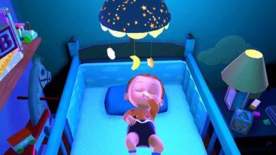 Воспитывайте своего малыша с помощью симулятора My Baby