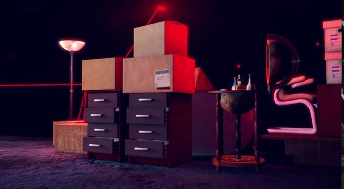 Выпущен 6-й эпизод Murder Mystery Machine под названием Seize the Fire