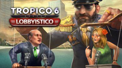 Photo of Выходит DLC Lobbyistico для Tropico 6