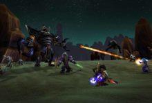 Photo of Вы только что были призваны, чтобы помочь военным усилиям Ан'Киража в World of Warcraft Classic