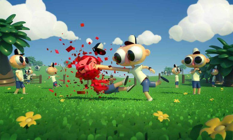 В демоверсию Unspottable можно играть на Xbox One