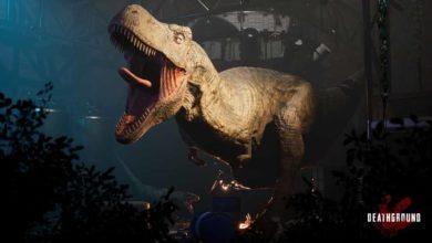 Photo of В Deathground игроков бросает в битву против смертоносных динозавров