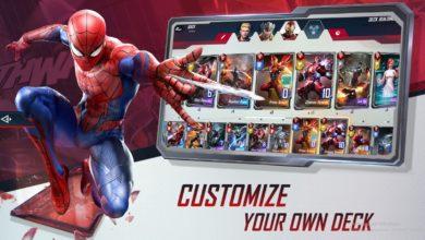 В MARVEL Duel, новая стратегическая карточная игра от Marvel, начинается предварительная регистрация