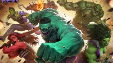 В Marvel: Future Fight доступны новые персонажи, формы и истории
