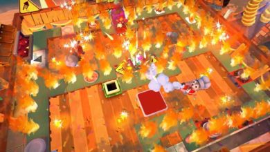 Photo of В Overcooked! 2 подают новые летние блюда с бесплатным DLC Sun's Out Buns Out