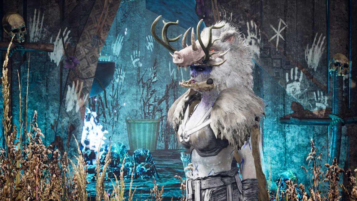 В Rune 2 появилось новое направление с повествовательной и игровой структурой