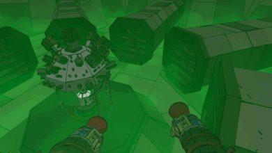 Готов, товарищ космонавт? VR-игра Yupitergrad выйдет в третьем квартале этого года