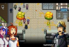 Photo of Двухмерная RPG CrossCode на PS4, Nintendo Switch и Xbox One выйдет 9 июля