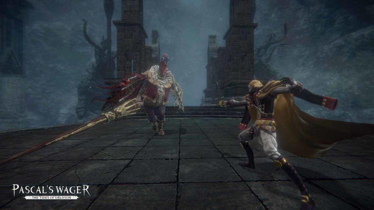Для Pascal's Wager будут доступны новые персонажи, приключения, враги и новый регион для исследования