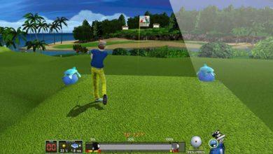 Добро пожаловать в «Летний всплеск» в онлайн-игре в гольф Shot Online