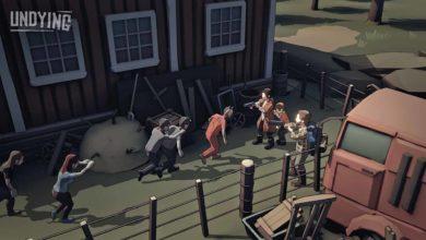 Зомби-апокалипсис Undying на iOS, Android, ПК, Nintendo Switch, PS4 и Xbox One выйдет в 2021 году