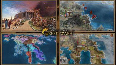 Photo of Историческая 4X грандиозная стратегия Imperiums: Greek Wars будет выпущена 30 июля