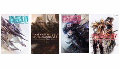Photo of Книги Final Fantasy XIV будут переизданы в 2021 году