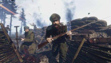 Photo of Командный шутер Tannenberg выходит 24 июля для Xbox One и PS4