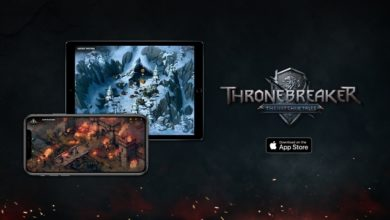 Кровная вражда: Ведьмак. Истории (Thronebreaker: The Witcher Tales) теперь на iOS