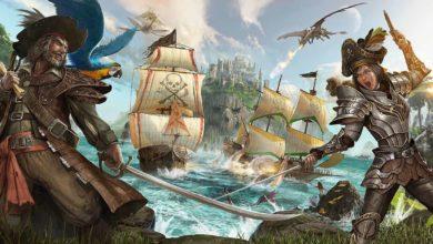 Photo of Новая карта Maelstrom для пиратской игры Atlas доступна для ПК и Xbox One