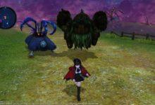 Новые скриншоты и информация о геймплее в Death end re;Quest 2