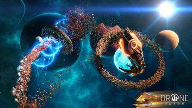 Photo of Новый трейлер раскрывает уникальную историю научно-фантастической стратегии-приключенческой игры Drone Swarm