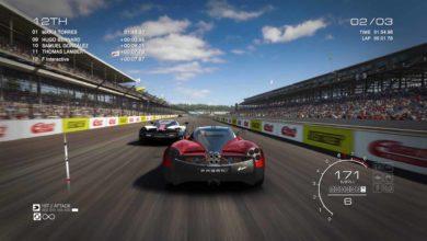 Онлайн мультиплеер для GRID Autosport на Nintendo Switch появится 30 июля