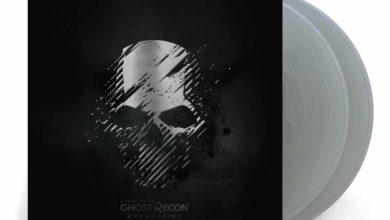 Photo of Оригинальный саундтрек к Tom Clancy's Ghost Recon Breakpoint вышел на двойном виниле