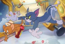 Photo of Подробная информация об игре Tom and Jerry: Chase и специальный бонус