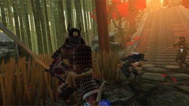 Photo of Почувствуй себя ниндзя. Ninja Legends на PS VR выйдет летом