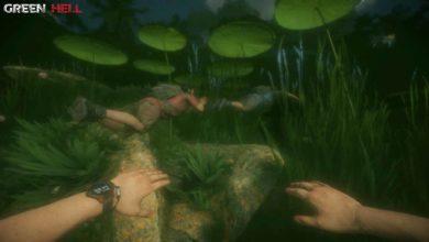Появились новые дополнения для игры Green Hell