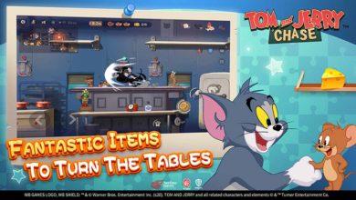 Предварительная регистрация Tom and Jerry: Chase доступна для игроков из некоторых стран