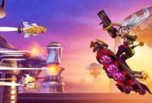 Photo of Приготовьтесь к взрыву! Rocket Arena доступна по всему миру