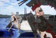 Пять новых DLC для персонажей к игре Azur Lane: Crosswave появятся этой осенью