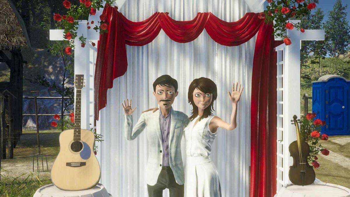 Самый важный день в жизни...пролог Wedding Designer выходит в Steam