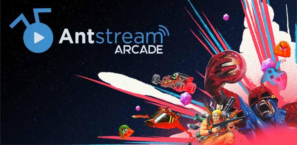 Сервис подписки на ретро-игры Antstream Arcade продолжает расширяться за счет найма ключевых сотрудников