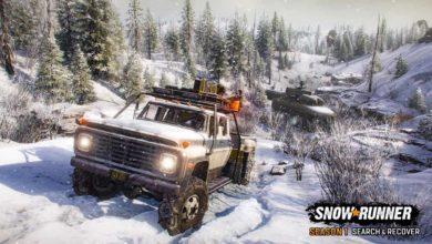 Photo of Скриншоты первого крупного обновления для SnowRunner, которое выйдет 15 июля