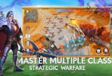 Photo of Собственное поле битвы! Warbound Storm теперь доступна в Google Play