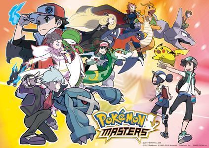Теперь игроки Pokémon Masters могут вылавливать больше покемонов из яиц