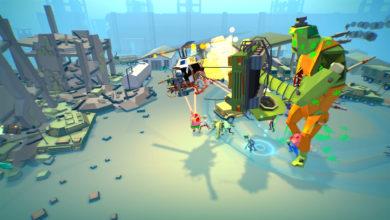 Третья глава вертолетных поисково-спасательных боев Dustoff Z выйдет в конце 2020 года для ПК, Xbox One, PS4 и Nintendo Switch