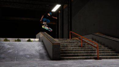 Photo of Три новые карты для Skater XL созданные участниками сообщества модеров будут доступны при запуске игры