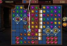 Фантастический пазл Angkor: Celebrations вышел в Steam